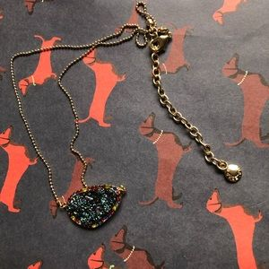 NWOT baublebar necklace